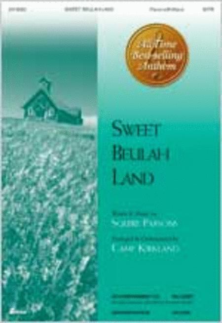 Sweet Beulah Land (Anthem)