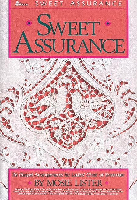 Sweet Assurance (Book)