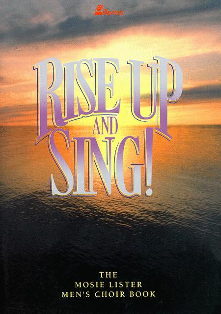 Rise Up and Sing! (Book)