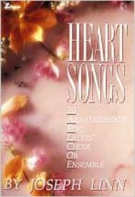 Heart Songs (Book)