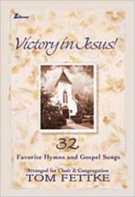 Victory in Jesus (Book)