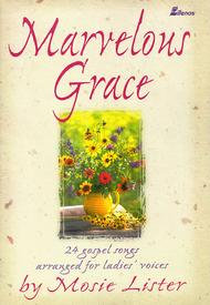 Marvelous Grace (Book)