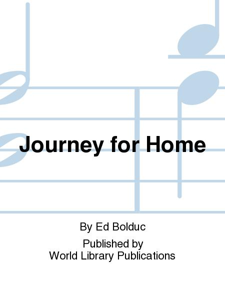Journey for Home