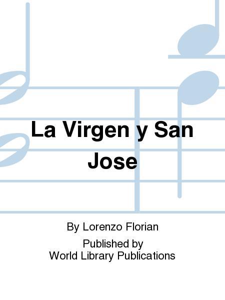 La Virgen y San Jose