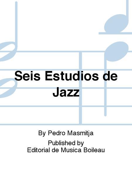 Seis Estudios de Jazz