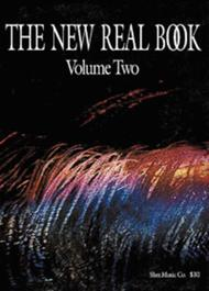 The New Real Book - Volume 2 (C Edition)