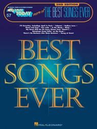 More of the Best Songs Ever - 2nd Edition