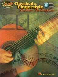 Classical & Fingerstyle Guitar Techniques