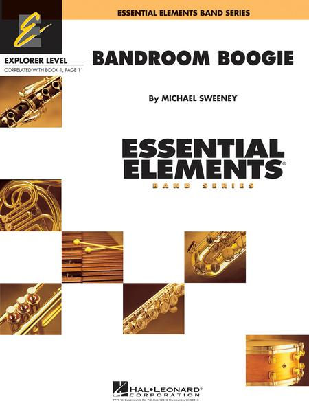 Bandroom Boogie
