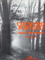 Chesford Portrait