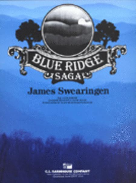 Blue Ridge Saga