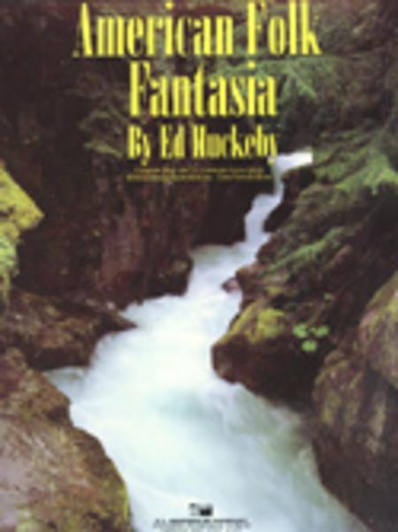 American Folk Fantasia