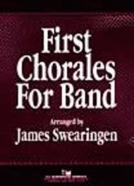 First Chorales for Band