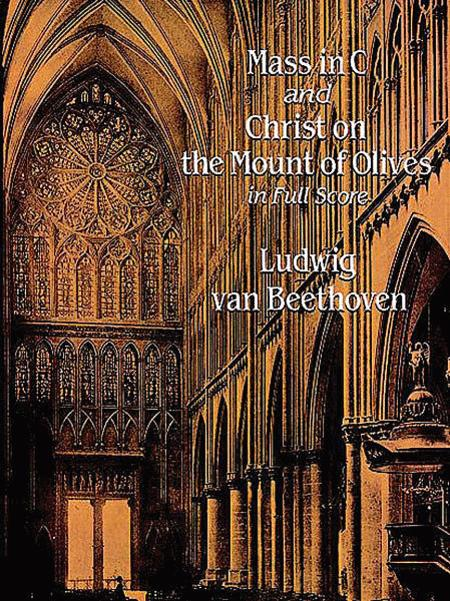 Mass in C., Christ Mount