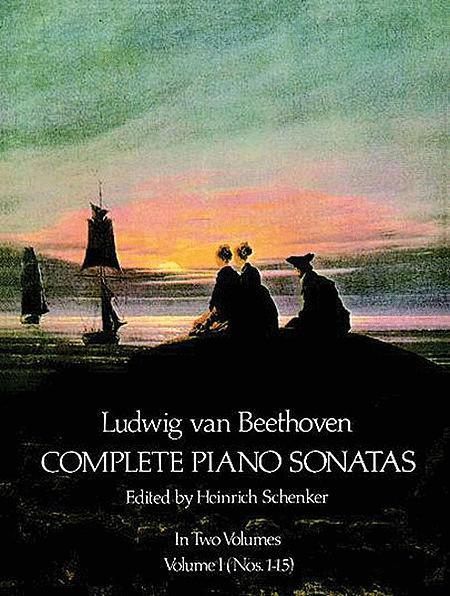 Complete Piano Sonatas, Vol. 1