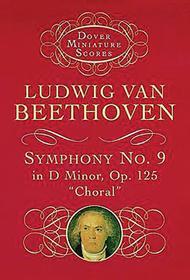 Symphony No. 9 in D Minor, Opus 125 (