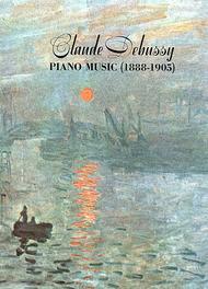 Piano Music 1888-1905
