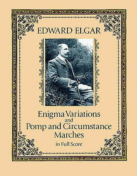 Edward Elgar Pomp And Circumstance
