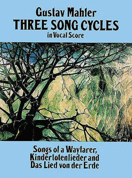Three Song Cycles