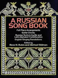 A Russian Songbook