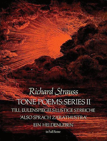 Tone Poems, Series 2