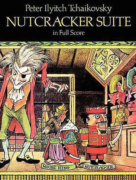 Nutcracker Suite