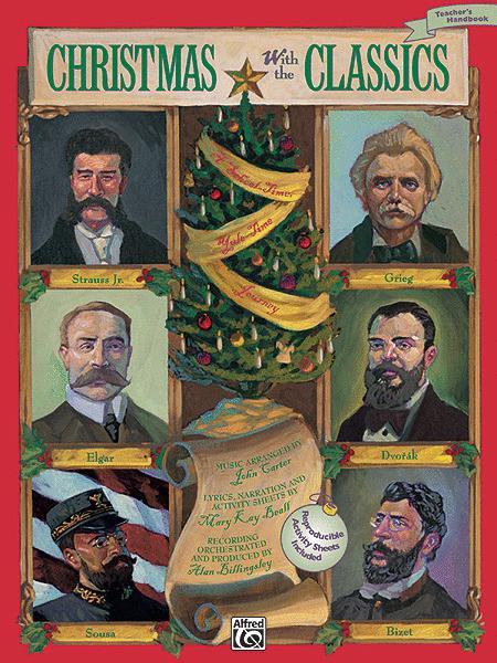 Christmas with the Classics - Teacher's Handbook
