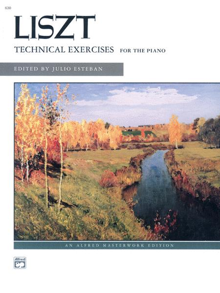 Technical Exercises - Complete