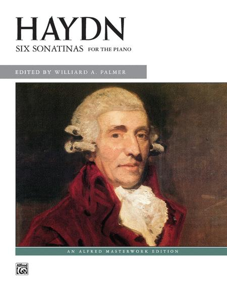 Haydn -- 6 Sonatinas