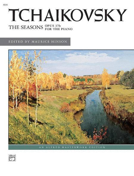 Tchaikovsky -- The Seasons