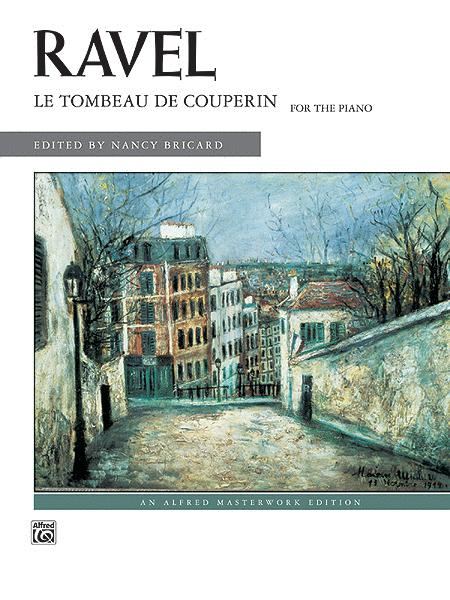 Le Tombeau de Couperin