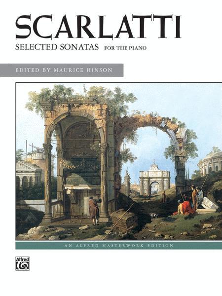 Scarlatti -- Selected Sonatas