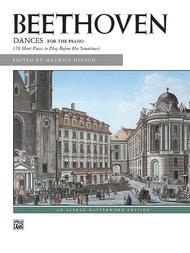 Beethoven -- Dances of Beethoven