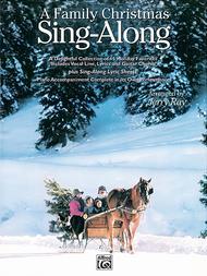 A Family Christmas Sing-Along
