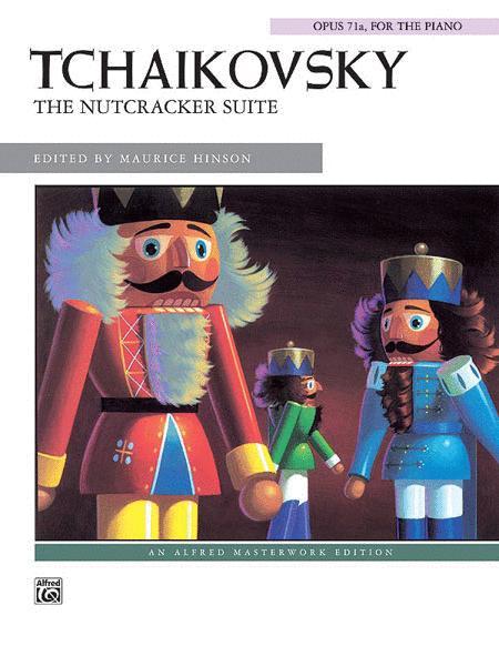 The Nutcracker Suite (Solo Piano)