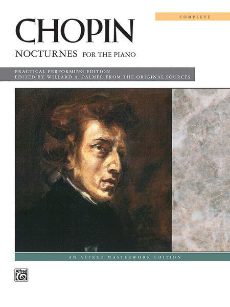 Nocturnes - Complete