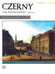 Czerny -- The Young Pianist, Op. 823 (Complete)