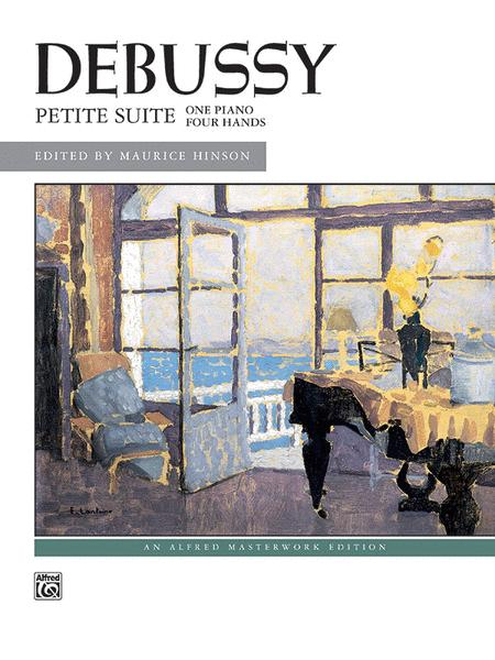 Debussy -- Petite Suite