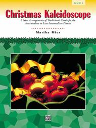 Christmas Kaleidoscope, Book 1