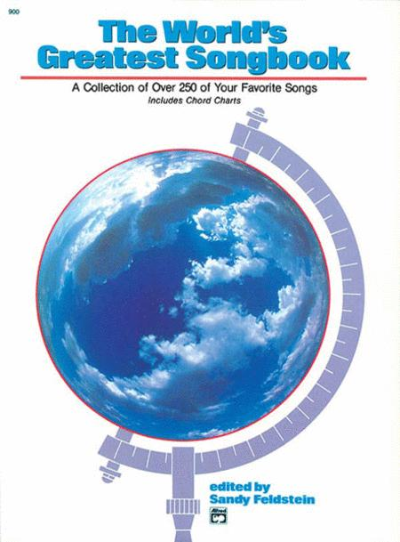 The World's Greatest Songbook