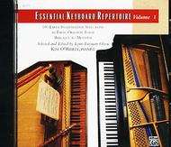 Essential Keyboard Repertoire, Volume 1