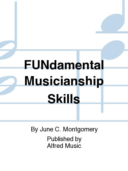 FUNdamental Musicianship Skills, Elementary Level C