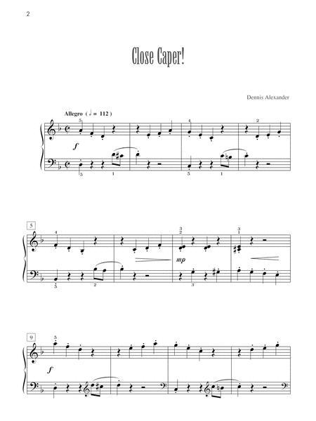 The Best of Dennis Alexander, Book 2 FREE Sheet Music Notes