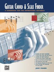 Guitar Chord & Scale Finder