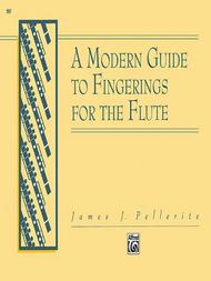 A Modern Guide to Fingerings for the Flute