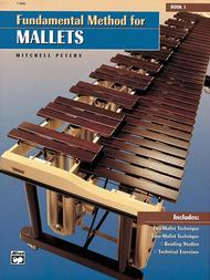 Fundamental Method for Mallets, Book 1