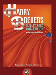 Harry Breuer's Mallet Solo Collection