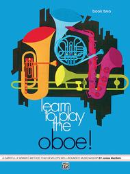 Learn to Play Oboe, Book 2