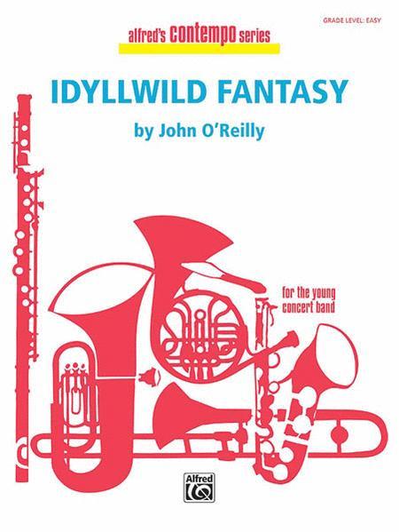 Idyllwild Fantasy