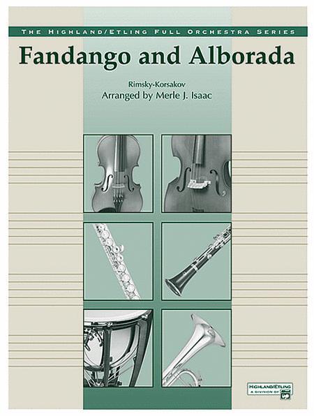 Fandango and Alborado